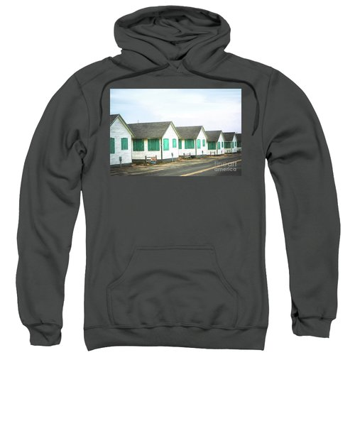 Closed For The Season #2 Sweatshirt