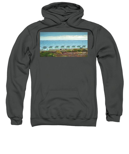Closed For The Season Sweatshirt