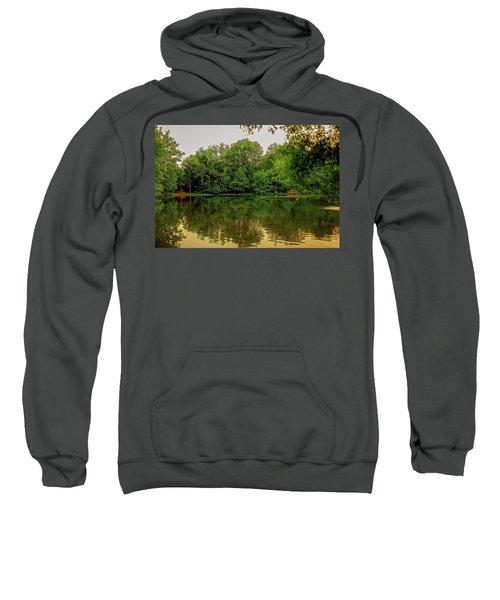 Closter Nature Center Sweatshirt