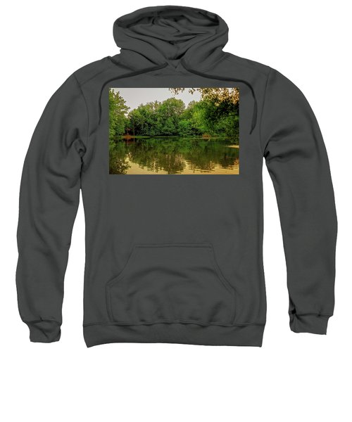 Closter Nature Center Sweatshirt