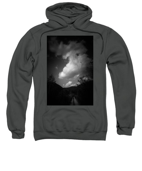 Cloud #2186 Sweatshirt