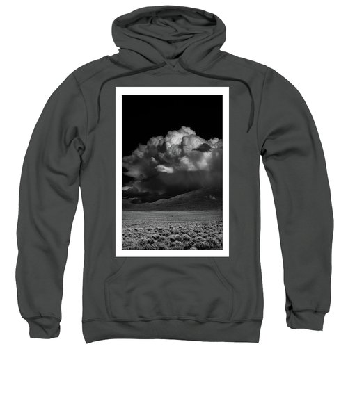 Cloud Burst Sweatshirt