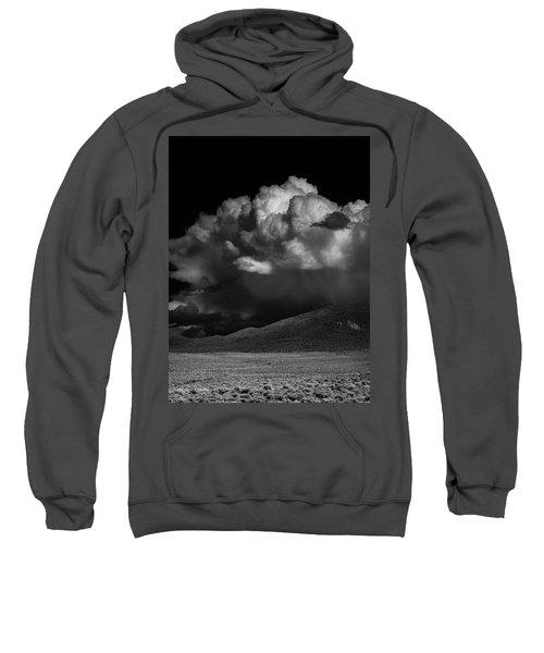 Cloud Burst Sweatshirt