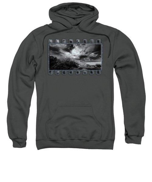 Cloud Drama H07 Sweatshirt