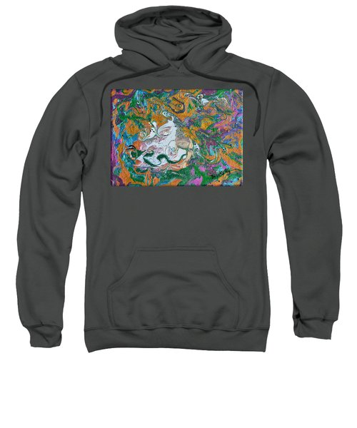 Cloud Gazing Sweatshirt