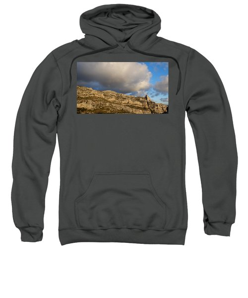 Cloud Kiss Sweatshirt