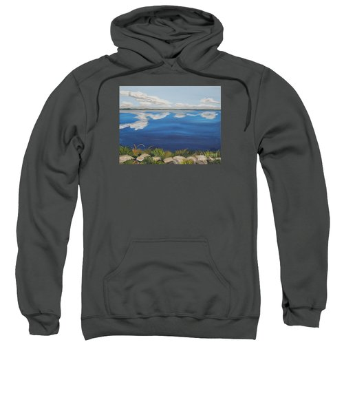 Cloud Lake Sweatshirt