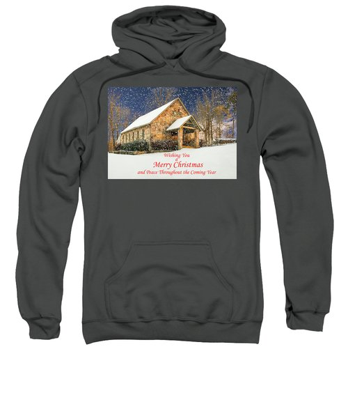 Cloudland Presbyterian Church  Sweatshirt