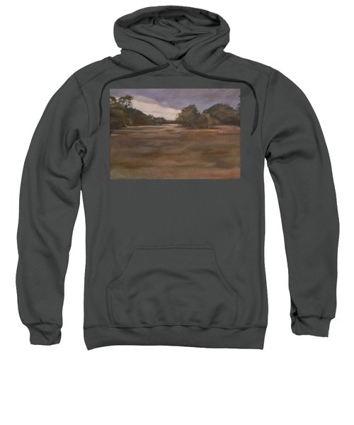 Clouds And Fields Sweatshirt