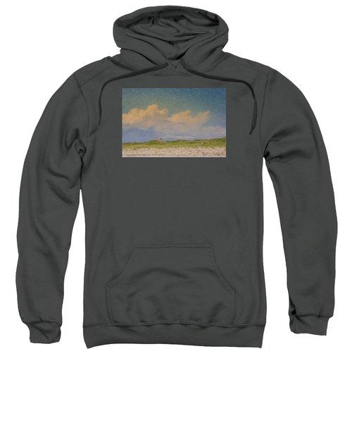 Clouds Over Goosewing Sweatshirt
