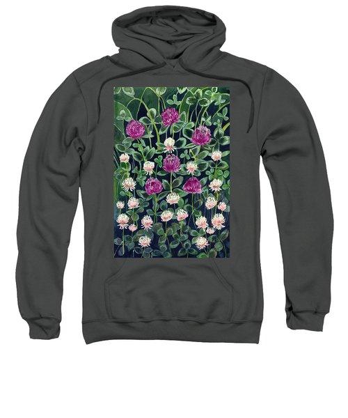 Clover Sweatshirt