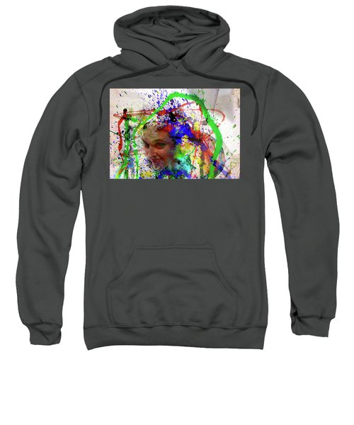 Clown ? Sweatshirt