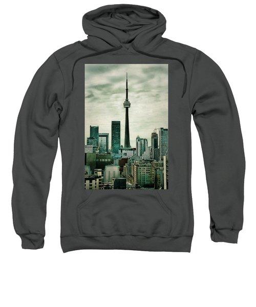 Cn Tower Sweatshirt