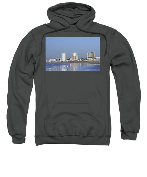 Coastal Architecture Sweatshirt