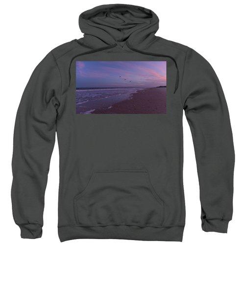 Coastal Patrol Sweatshirt