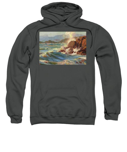 Coastline Sweatshirt