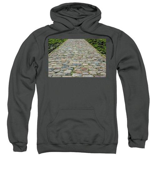Cobbled Causeway Sweatshirt