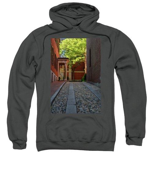 Cobblestone Drive Sweatshirt