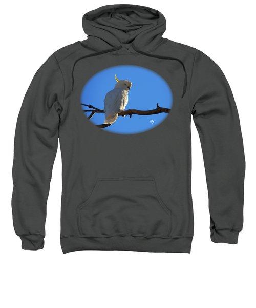 Cockatoo Sweatshirt
