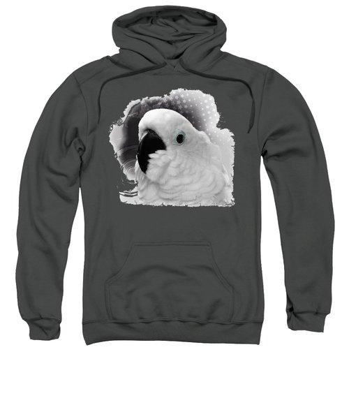 Cockatoo No 02 Sweatshirt