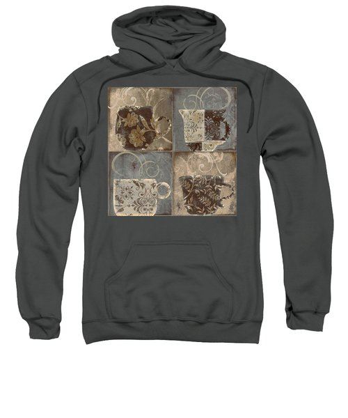 Coffee Flavors IIi Sweatshirt