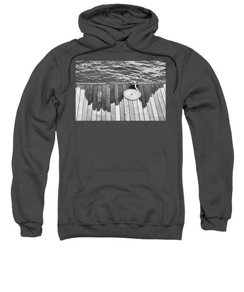 Coiled Rope Sweatshirt