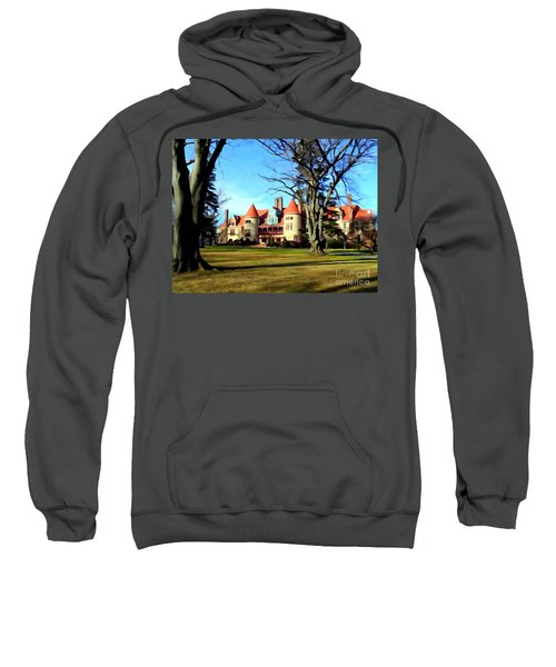Coindre Hall Grandeur Sweatshirt