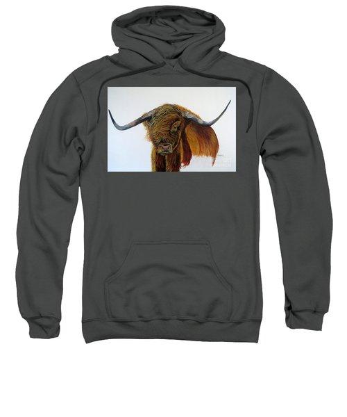 Coinneach  Sweatshirt