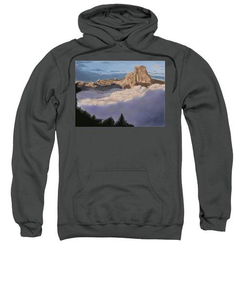 Cold Mountains Sweatshirt