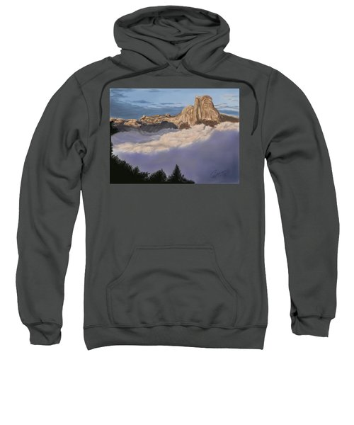 Cold Mountains Sweatshirt