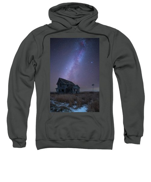 Cold Night  Sweatshirt