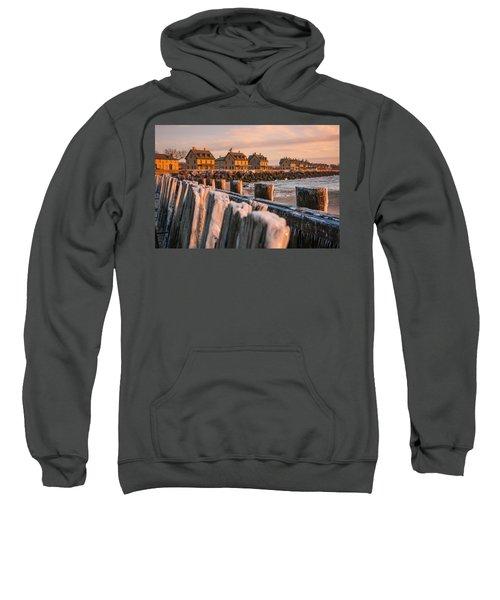 Cold Row Sweatshirt
