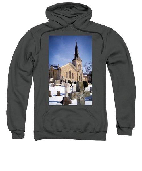Cold Stone Service Sweatshirt