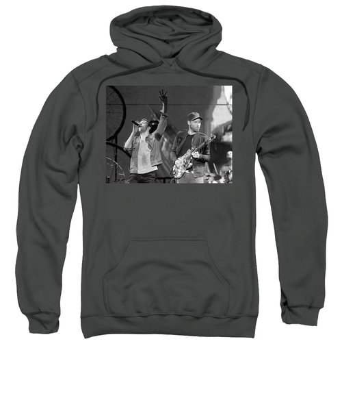 Coldplay 14 Sweatshirt