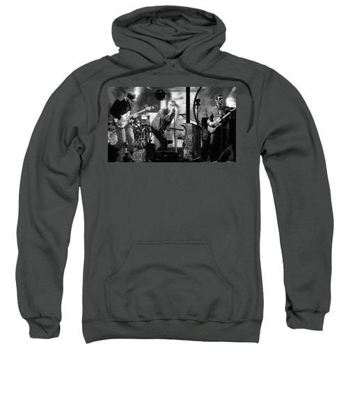 Coldplay 15 Sweatshirt by Rafa Rivas