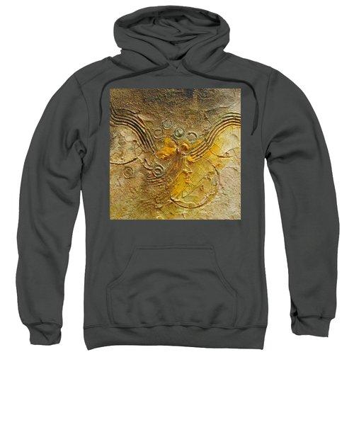 Colliding Worlds Sweatshirt