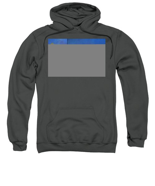 Color Abstractioin Lx Sweatshirt