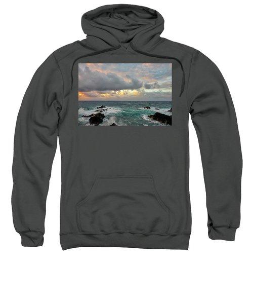 Color In Maui Sweatshirt