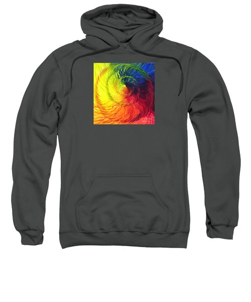 Color Sweatshirt