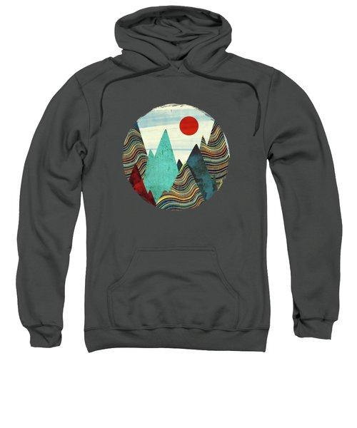 Color Peaks Sweatshirt