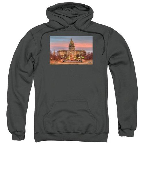 Colorado Capital Sweatshirt