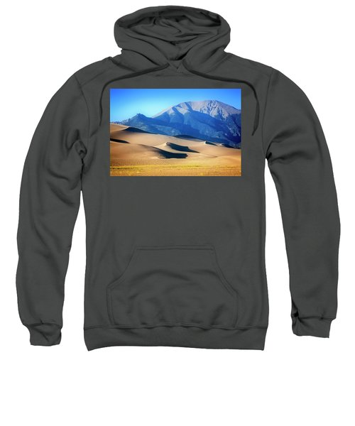 Colorado Dunes Sweatshirt
