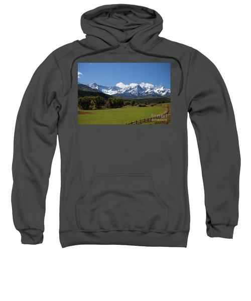 Colorado Ranch Sweatshirt