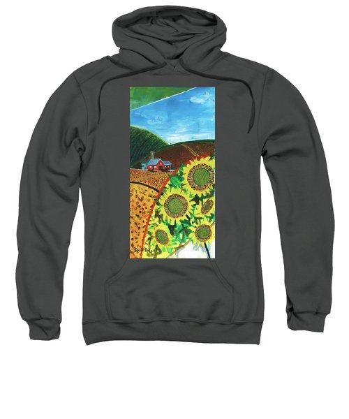 Colorado Sunflowers Sweatshirt