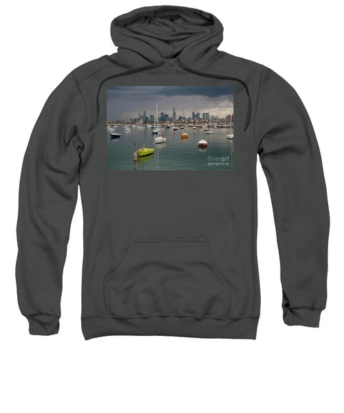 Colour Of Melbourne 2 Sweatshirt