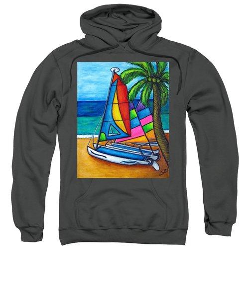 Colourful Hobby Sweatshirt