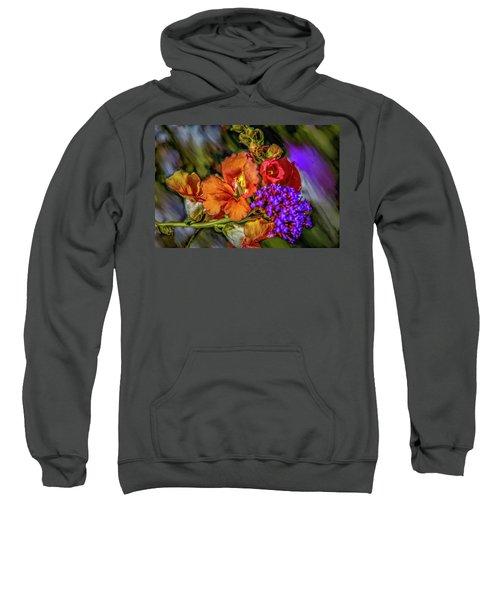 Colourful Pb #h8 Sweatshirt