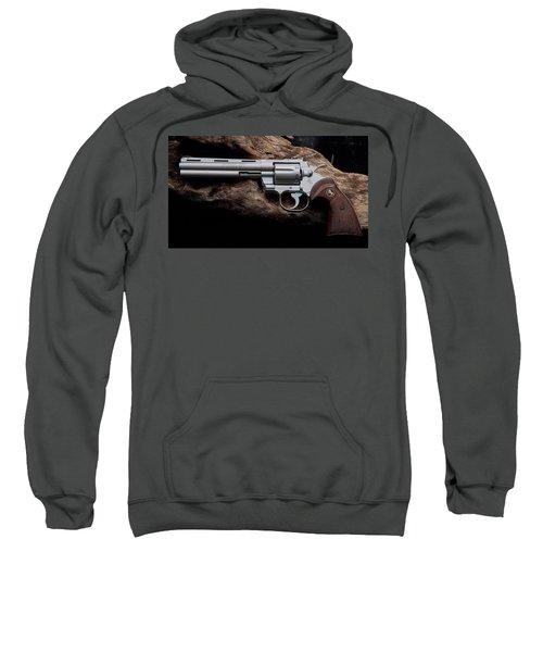 Colt Python Revolver Sweatshirt