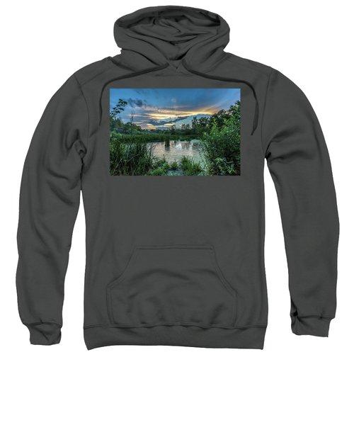 Columbia Marsh Sunset Sweatshirt