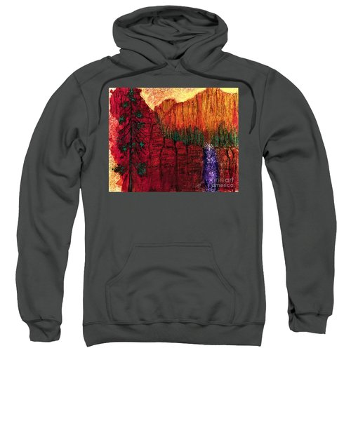 Come Away With Me  Sweatshirt